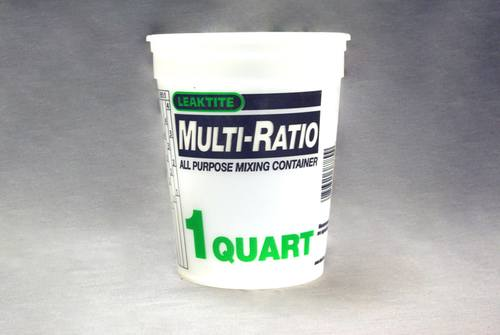 1 Qt Multi-Purpose Bucket