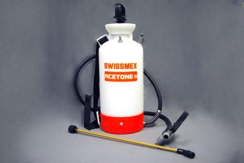 Solvent Tank Sprayer (2 Gal)