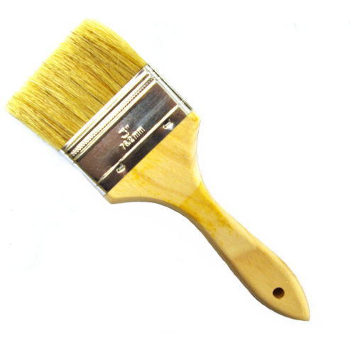 """3"""" Double-Thick Chip Brush"""