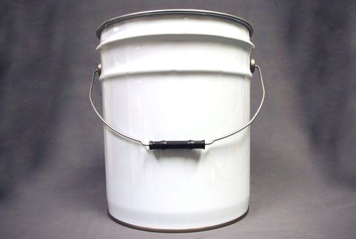 5 Gal Metal Bucket