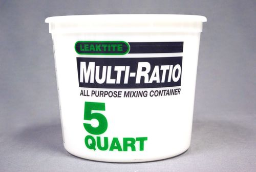 5 Qt Multi-Purpose Bucket