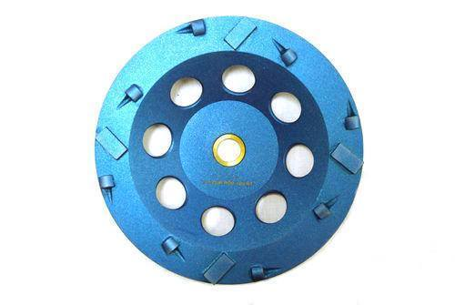 """7"""" PCD Cup Wheel for Grinding"""