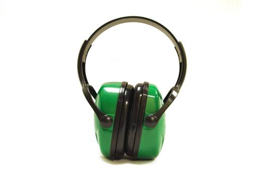 Ear Protection Muffs for Construction Sites