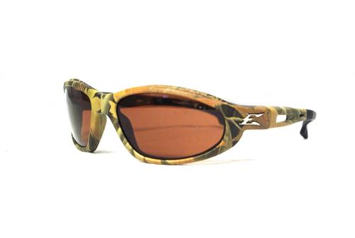Copper/Camo Glasses for Eye Protection