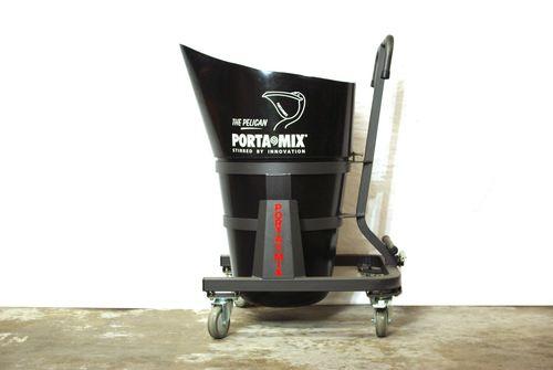 PORTAMIX Pelican Mixer Cart