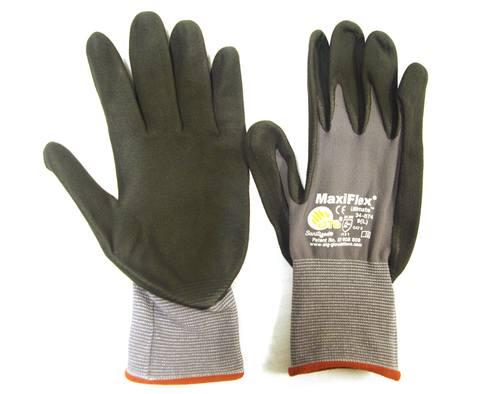 MaxiFlex Safety Gloves