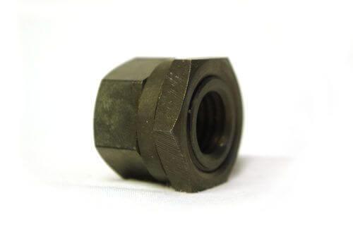 "5/8"" Short Abrasive Adapter"