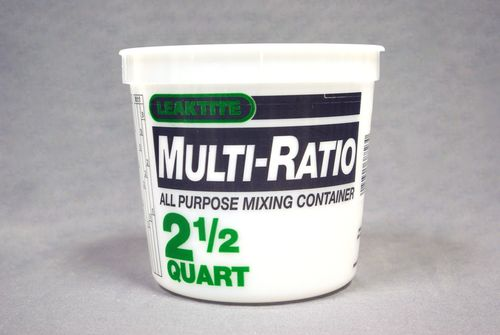 2 1/2 Multi-Purpose Bucket