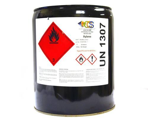 Xylene Solvent (5 Gal)