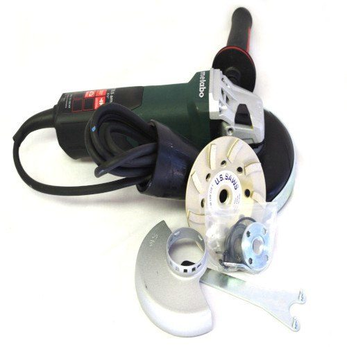 Attachments for Angle Grinders
