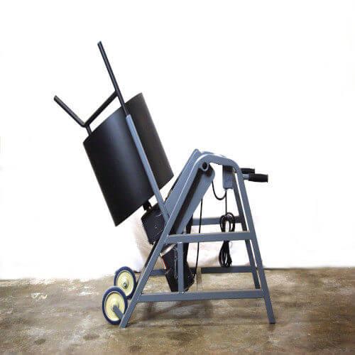 Epoxy Mortar Mixing System