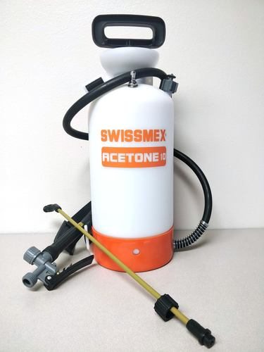 Solvent Tank Sprayer (1.3 Gal)