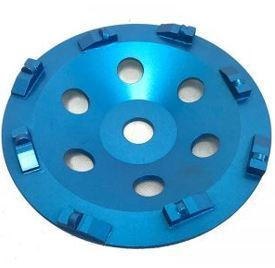 PCD Mini Jet Cup Wheel for Grinding