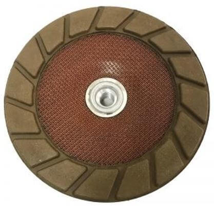 7″ Transitional/Ceramic Cup Wheel for Grinding