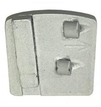 Scanmaskin Type Two Round PCD with Stabilizer Segment