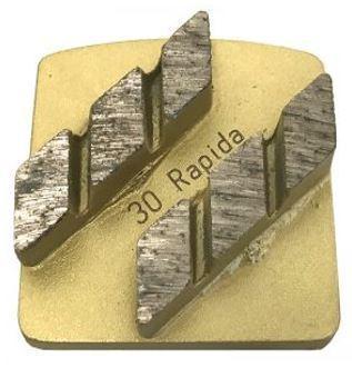 Scanmaskin Type Two Segment Rapida (Soft Bond)