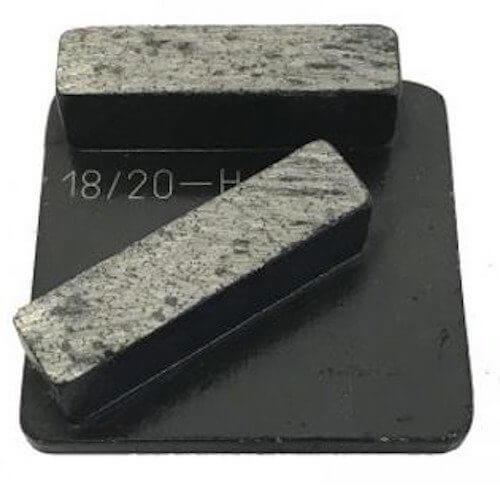 Uni-Lock Tooling (Diteq & Husqvarna Type Parts)