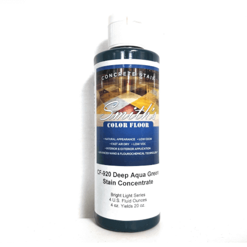 Colors for Concrete Stain