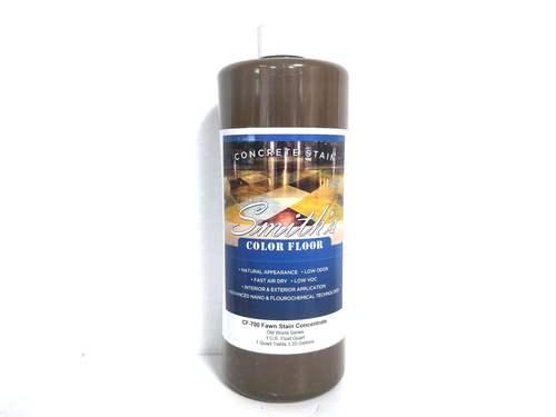 Colors for Concrete Stain: Fawn (1 Qt)