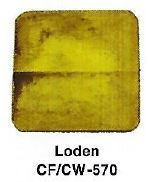 Swatch of Colors for Concrete Stain: Loden