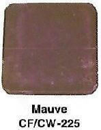 Swatch of Colors for Concrete Stain: Mauve