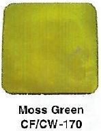 Swatch of Colors for Concrete Stain: Moss Green