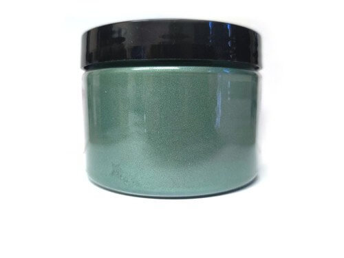 Pigments for Epoxy: Emerald